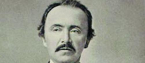 Heinrich Schliemann, arqueólogo