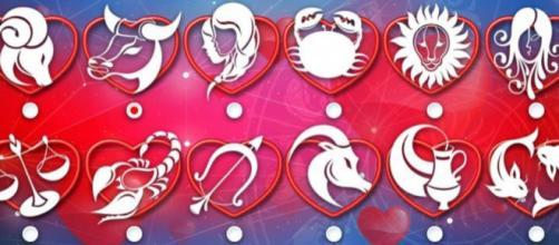 Horóscopo semanal do amor para solteiros e casais