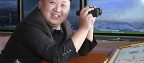 Il 6° esperimento atomico di Kim è l'ennesimo 'successo' del leader nordcoreano
