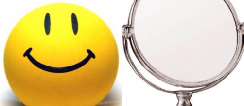 Lo specchio di nuova generazione riflette solo se sorridiamo