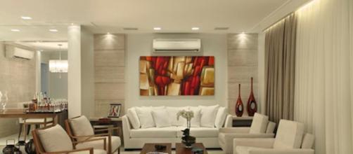 Inspire-se nessas ideias e dicas para renovar ou decorar sua sala ... - com.br