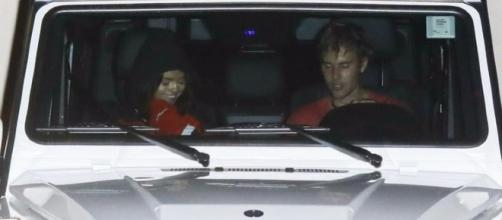 Justin Bieber e Selena Gomez avvistati insieme a Los Angeles