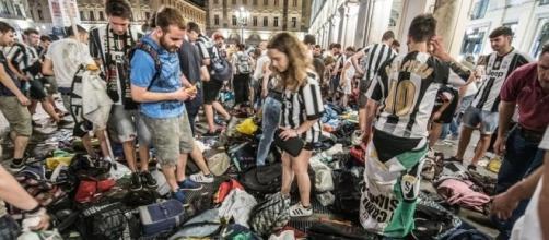 Le indagini per piazza S. Carlo, con oltre 1500 feriti ed un decesso - lastampa.it