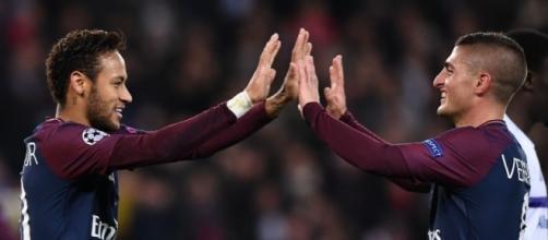 Ligue des champions : Le PSG qualifié pour les 8èmes
