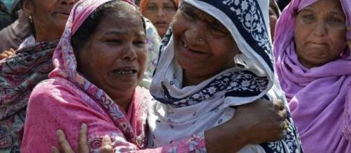 Pakistan: cerca di avvelenare il marito ma stermina la famiglia- ilgazzettino.it