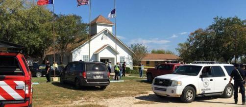 Sparatoria in una chiesa battista in Texas, 26 le vittime - lastampa.it
