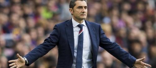 Valverde veut un défenseur de 30 millions d'euros