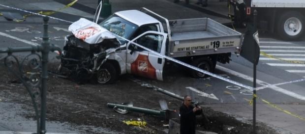 Attentat à New York : ce que l'on sait du suspect - rtl.fr