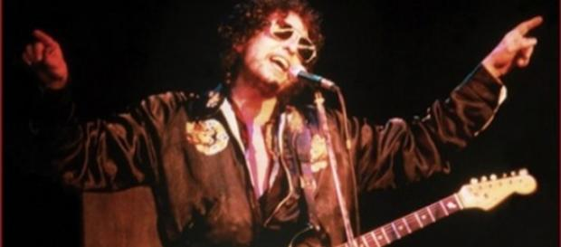 Bob Dylan cover art (By kind permission of Sony Legacy/bobdylan.com)