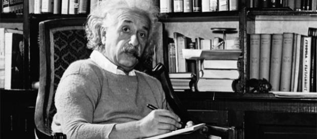 Come migliorare la scrittura con gli aforismi di Albert Einstein