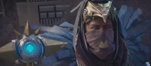 'Destiny 2: Curse of Osiris' Raid and more (PlayStation/YouTube)