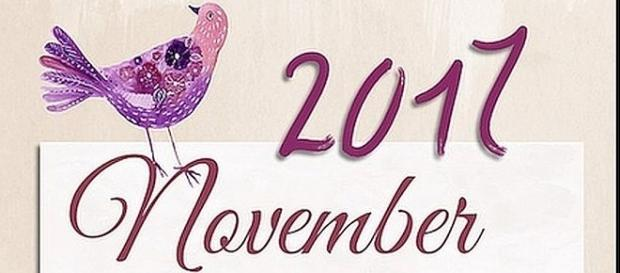 Interesting Things Happen in the Month of November [Image: ArtsyBee/Pixabay.com]
