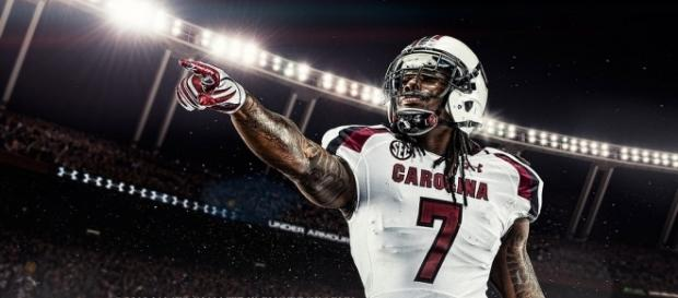 Jadeveon Clowney | Arguably the most dominant player current… | Flickr - flickr.com