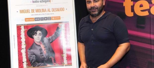 Jorge Javier y su desprecio a los mayores