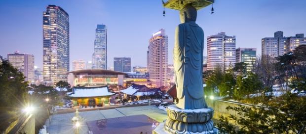 La Corea del Sul ai vertici del turismo per le olimpiadi