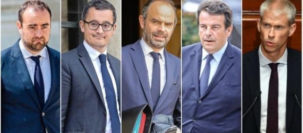Les Républicains : quatre réunions... cinq exclusions - Le Parisien - leparisien.fr