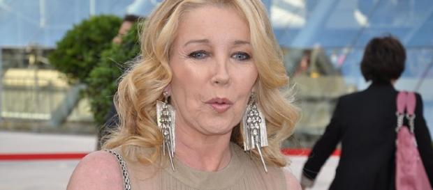 Melody Thomas Scott at the 2013 Monte-Carlo Television Festival. [image source: Frantogian/Wikimedia]