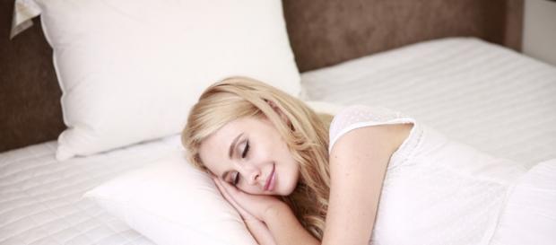 Não dormir bem pode influenciar no nível de açúcar no organismo