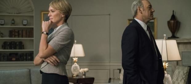 Netflix annulera la House of Cards à la suite des allégations de Kevin Spacey