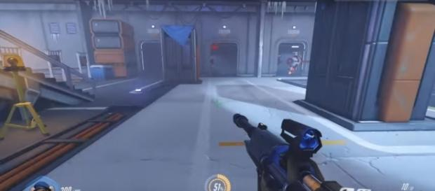 The new PTR update brings changes on Mercy and Ana. (Photo Credit: Overwatch Central/YouTube)