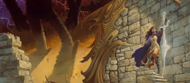 Tor is Offering a Sneak Peek at Brandon Sanderson's 'Oathbringer' - paperbackparis.com