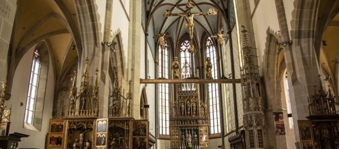 Bardejov - gotycka perła Słowacji
