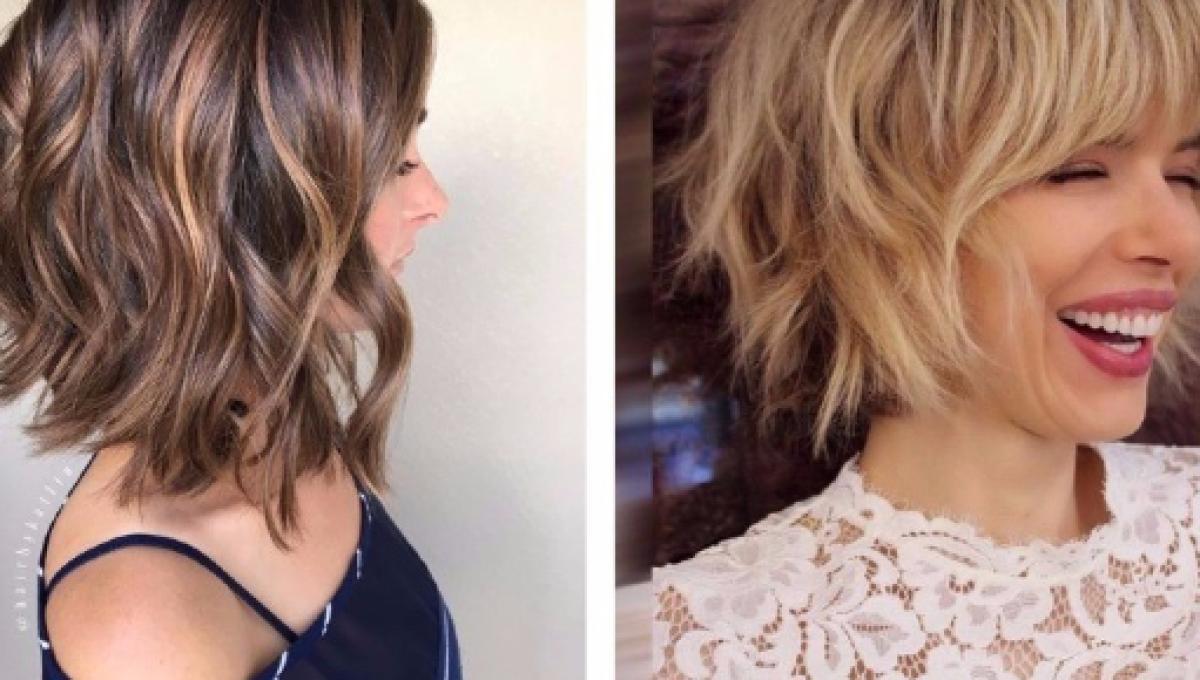 Nuovi tagli di capelli  i look imperdibili dell autunno-inverno 2017-2018 b15016fe922c