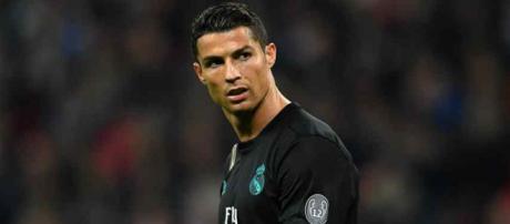 Cristiano Ronaldo atravessa momento mais complicado
