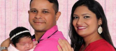 É com pesar que noticiamos o falecimento da professora de Alagoa Grande, Regilane