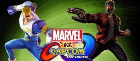 'Marvel vs. Capcom Infinite' - Massive DLC Leaks/Rumors - Characters, Graphics, Game Modes & MORE [Image Credit: Loves Smash/YouTube screencap]