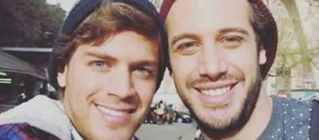 Polo Morín y Lambda García, la pareja gay del momento - Diario La ... - laprensa.hn