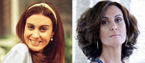 A atriz global faleceu vítima de câncer no ovário (Foto: reprodução internet)