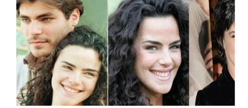A atriz mudou completamente seu estilo de vida