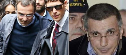 """Alessandro Preziosi in """"Sotto copertura 2"""" e Michele Zagaria"""