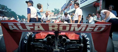 Alfa Romeo potrebbe tornare in Formula 1 - investireoggi.it