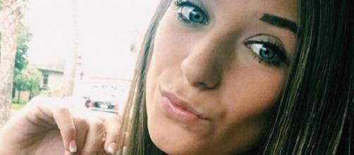 Amber Brackney, de 17 anos,sofreu tentativa de sequestro