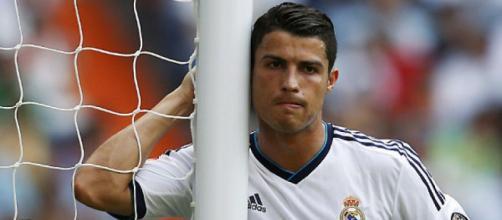 Cristiano Ronaldo odiaria ver o amigo do outro lado