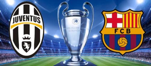 Dove vedere Juventus-Barcellona in tv, va anche in chiaro sulle reti Mediaset?
