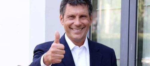 Fabrizio Frizzi, ringrazia dopo il malore