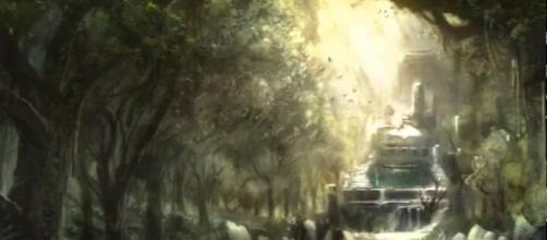 Game of Thrones : découvrez le continent de Sothoryos.