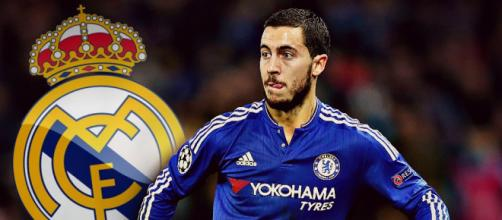 Hazard, c'est non à Zidane - Football - Sports.fr - sports.fr