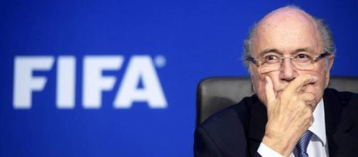 Hope Solo acusa a Joseph Blatter de abuso sexual - elconfidencial.com