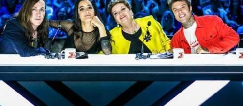 I giudici della undicesima edizione di X Factor