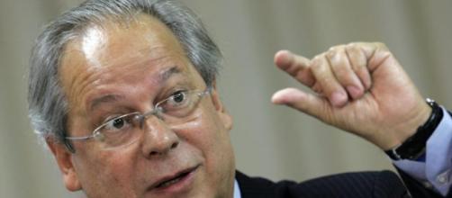 José Dirceu consegue decisão favorável na Câmara para o pedido de aposentadoria