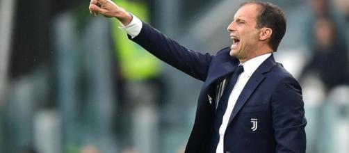 """Juve, Allegri cerca il rilancio: """"E speriamo nel pari tra Napoli e ... - lastampa.it"""