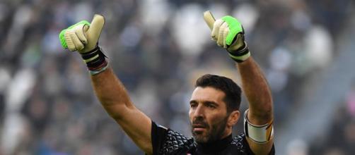 Juventus, ecco il possibile erede di Buffon