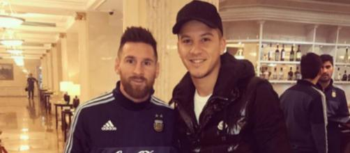 L'incroyable anecdote de Messi et un international argentin !