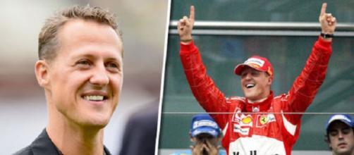Michael Schumacher continua em situação complicada