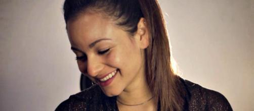 Nana Mendoza por Rodrigo Arens.