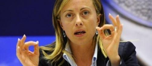 "Regionali, Giorgia Meloni a Catania: ""M5s? Siciliani salvatevi"" - cataniatoday.it"